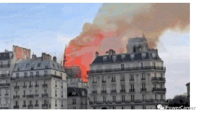 重建巴黎圣母院,程序员将成为中坚力量!