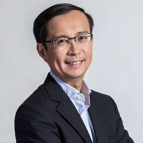 阿里巴巴张勇:谁说学会计的就一辈子当不上CEO?!