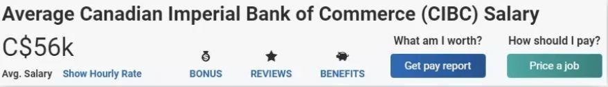 2019福布斯最佳雇主排行,加拿大五大银行竟然都没进前100名?!