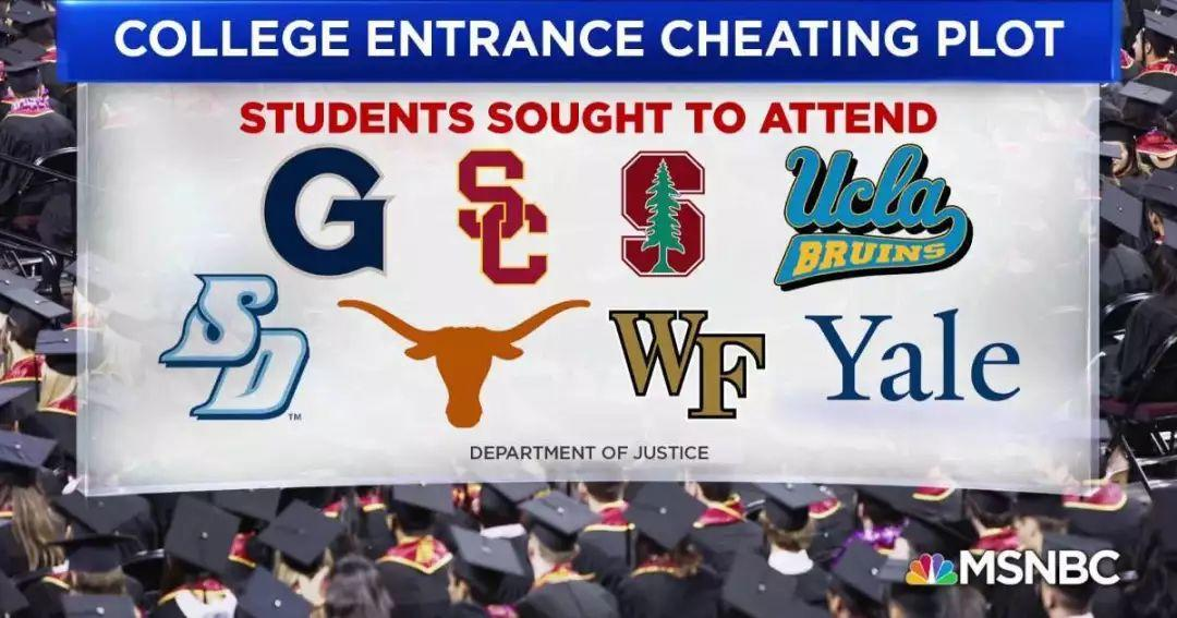 斯坦福被爆,揭开美国史上最大招生丑闻!我们应该如何正确面对名校和海外求学?