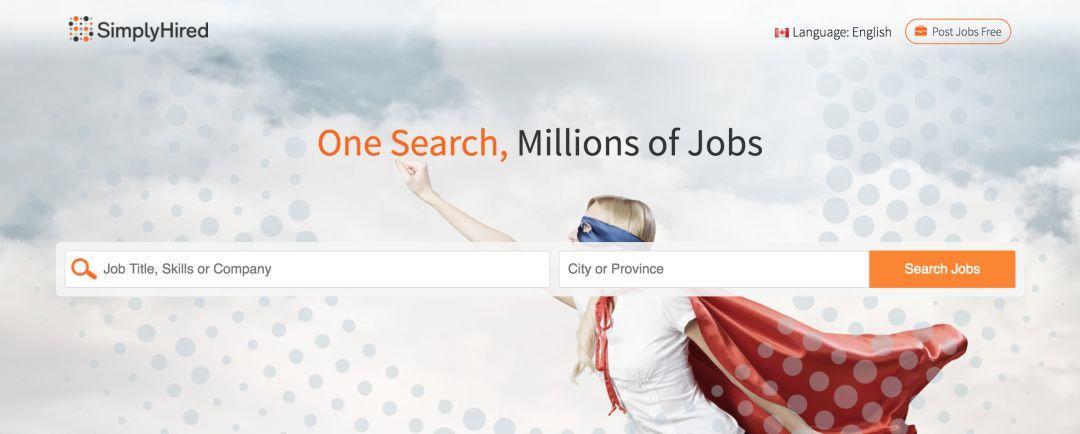 加拿大的秋招申请,用这些网站,能增加90%的拿Offer的概率!