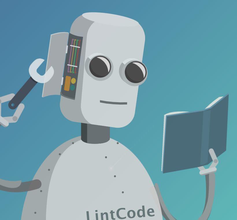 Lintcode 到底怎么刷,面试才能不跪?在线等,挺急的。。
