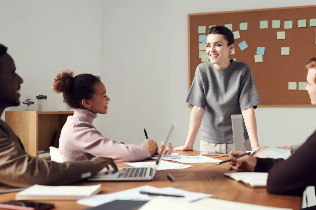 必备 | 招聘会马上就来了,如何用10分钟,在招聘会上拿到Offer!