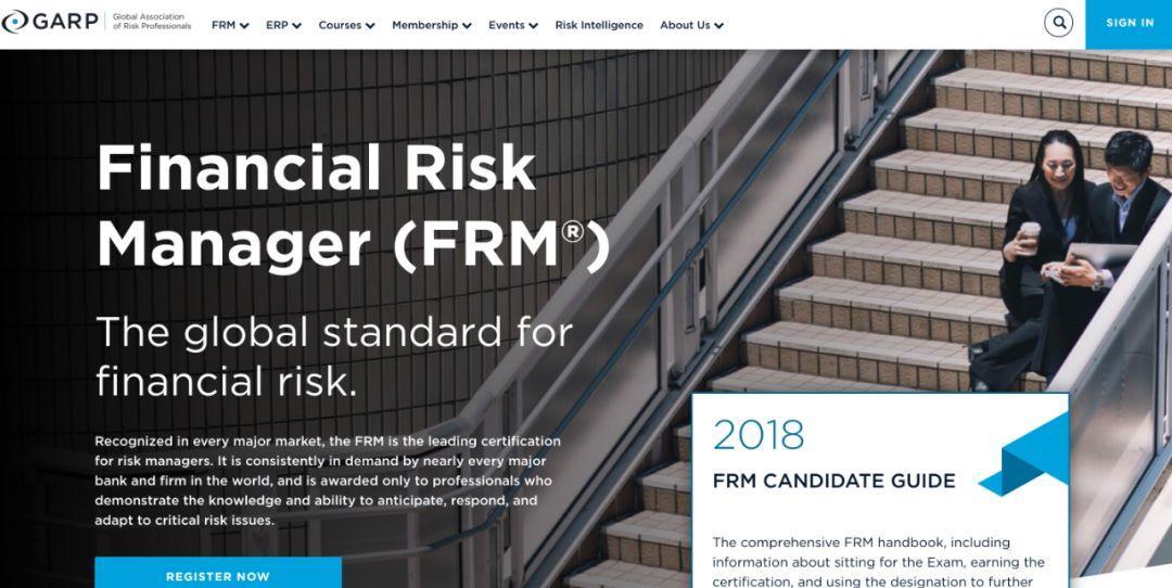 钱多事少偏爱留学生,这样准备你也能进Risk Management!