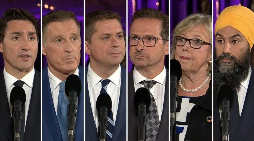 加拿大大选结果出炉:自由党特鲁多赢了!准备移民的留学生们放心了!