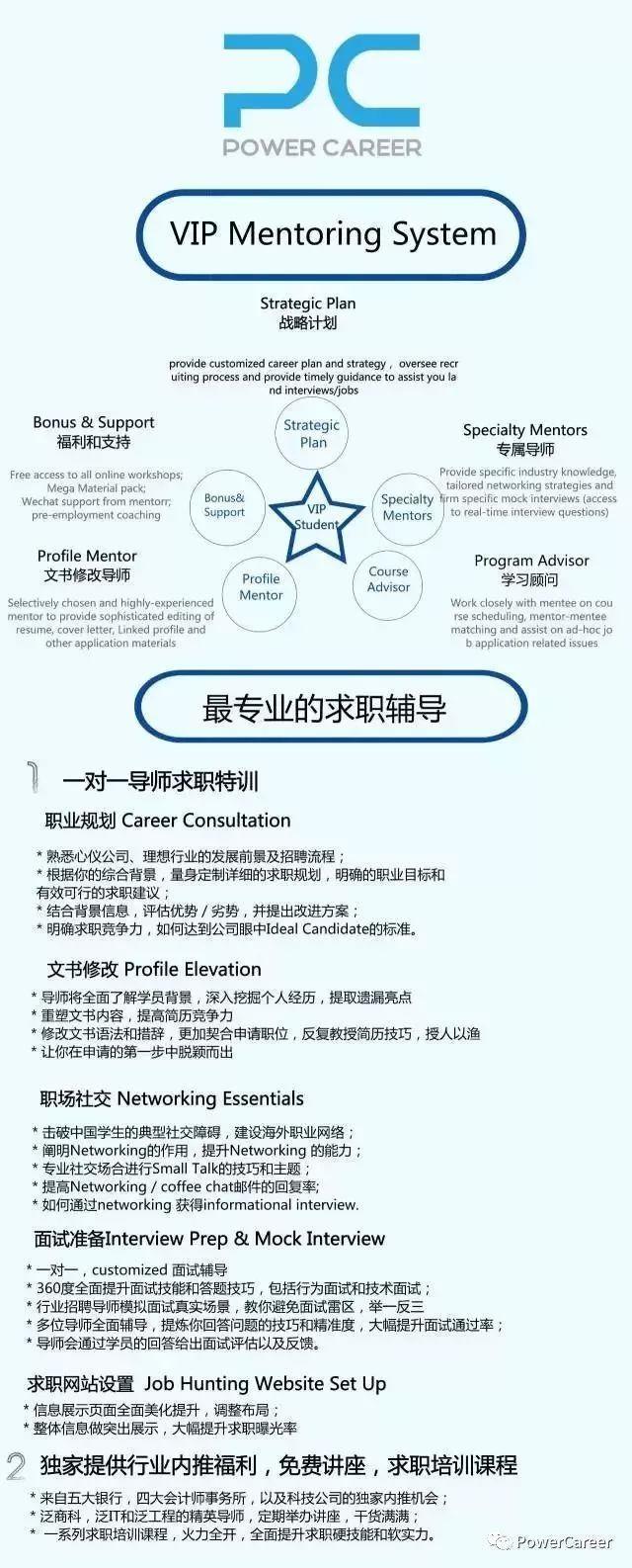 Offer 捷报 |恭喜PC学员斩获University Finance Assistant 实习offer!