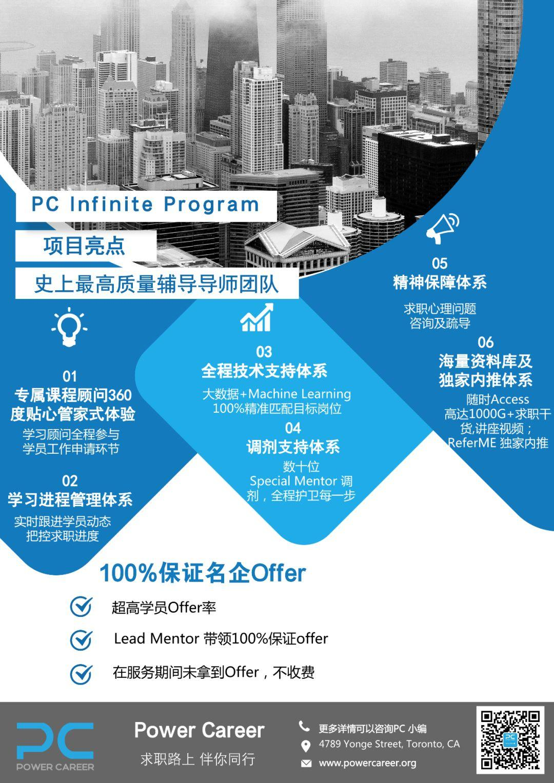PC 重磅 | Fund Accountant 保offer项目,重磅推出!