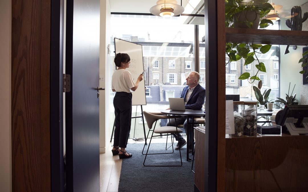 加拿大顶级战略咨询公司Managing Partner 亲临PC:2020年咨询公司想要这样的人!